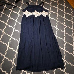 Simply Be Maxi Dress